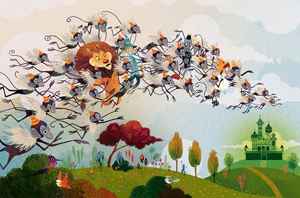 Oz_Monos_Voladores
