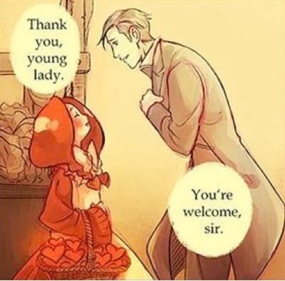 gracias valentina